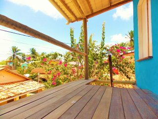 Nice House with Internet Access and Wireless Internet - Velha Boipeba vacation rentals