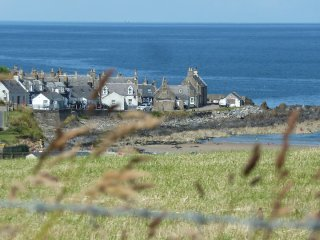 Comfortable Cottage with Internet Access and Wireless Internet - Portsoy vacation rentals