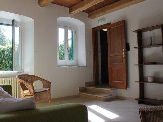 Casa di nonna - Apartment in Serra San Bruno - Serra San Bruno vacation rentals
