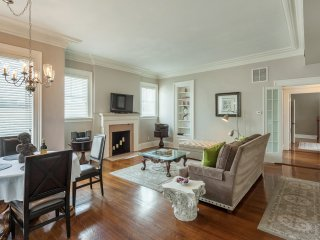 Lovely Peacock Suite in Wayland Square - Providence vacation rentals