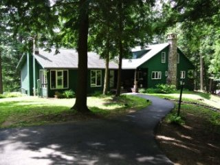 3 bedroom House with Water Views in Old Forge - Old Forge vacation rentals