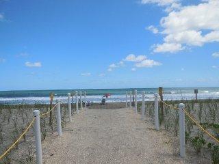 Nettles Island - Beach House - Vero Beach vacation rentals