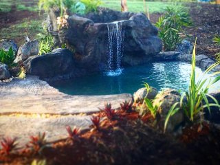 Yellow Coffee Country Cottage - Holualoa vacation rentals