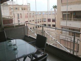 The Big Suite, beach apartment - Santa Pola vacation rentals