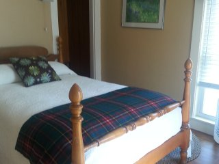 Cozy Single in the 1870 Cole House - Laconia vacation rentals