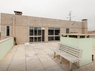 NEW Flat w/ Terrace 250m from beach - Mindelo vacation rentals