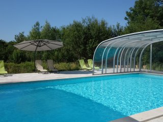 St Victor du Fau - 2 Bdr Apartment - Pamiers vacation rentals