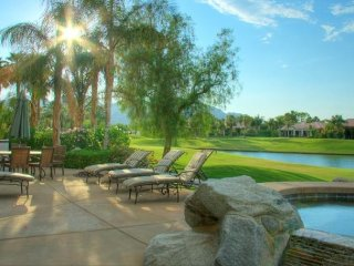 Majestic Home W/Lake/Mountain/Fairway Views - La Quinta vacation rentals