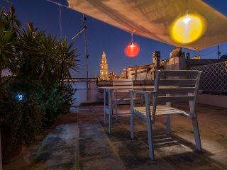 casa del gabbiano con terrazzo centro storico - Monopoli vacation rentals