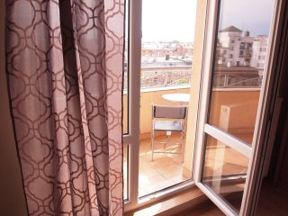 Apartamenty Centrum 75 sqm with balcony - Szczecin vacation rentals