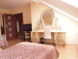 Nice Condo with Internet Access and Wireless Internet - Szczecin vacation rentals