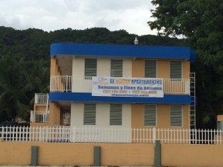 Via Marina Beach Apartments Beachfront 102 - Aguadilla vacation rentals