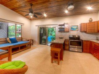 Guiones Beach Bungalow with Saltwater Pool+kitchen - Nosara vacation rentals