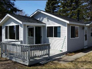 Waterfront Getaway at Gorgeous Houghton Lake - Houghton Lake vacation rentals
