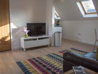 Breckon, Flat 4, Norna's Court, Lerwick, Shetland - Lerwick vacation rentals
