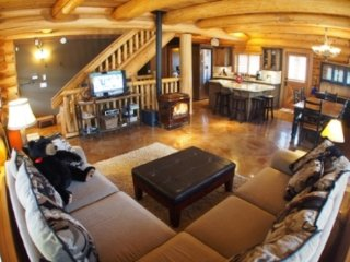 3 bedroom House with Internet Access in Sun Peaks - Sun Peaks vacation rentals