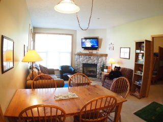 Crystal Forest Condos - 53 - Sun Peaks vacation rentals