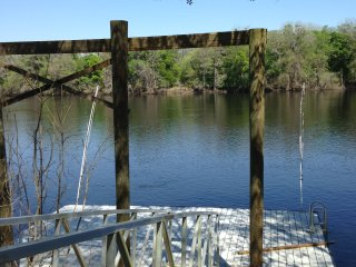 Luxury Suwannee River Vacation Home - Old Town vacation rentals