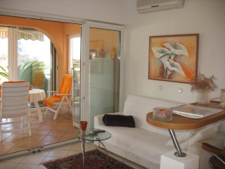 Luxury decorated apartment,first line to the beach - Novalja vacation rentals