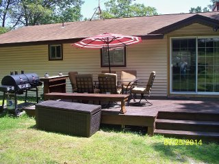 Cozy home all setup with all you need to kick back - Bushkill vacation rentals