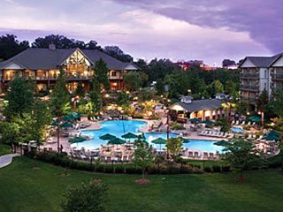 Marriott's Willow Ridge - Branson vacation rentals