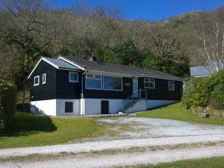 Ardnamurchan  Home 'SeaBreeze' Lochside Camas Inas - Salen vacation rentals