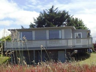 Distant ocean view, Pets OK,  Cable*DVD*WiFi  BBQ , Deck (SV1) - Long Beach vacation rentals