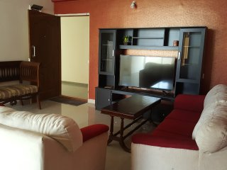 3 bedroom Apartment with Internet Access in Bangalore - Bangalore vacation rentals