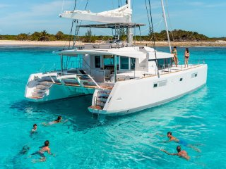 All Inclusive Luxury Sailing on New Catamaran! - Road Town vacation rentals