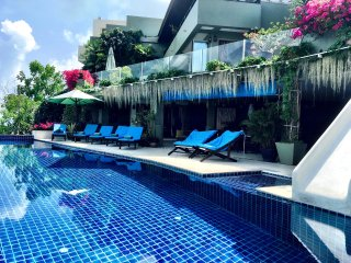 Baan Chuddanip - Sunset Seaview Pool Villa - Choeng Mon vacation rentals
