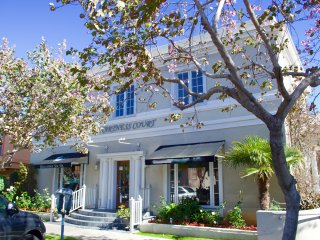 1/2 Block to the BEACH! Coronado Carriage Quarters - Coronado vacation rentals