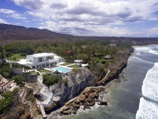 Fully Staffed - Punta Mita Modern Mansion - Punta de Mita vacation rentals