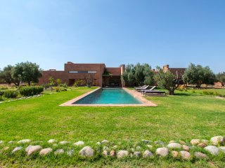 Stunning contemporary house in the countryside - Marrakech vacation rentals