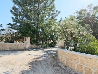 In a small country villa in Matino a few km from Gallipoli - Matino vacation rentals