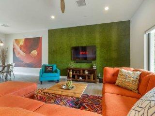 OLD TOWN MODERN - BRAND NEW ! - Scottsdale vacation rentals