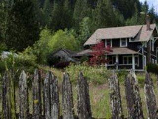 Perfect 1 bedroom Vacation Rental in Elbe - Elbe vacation rentals