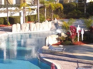 16-201 Deep Sea Blue Four Bedrooms at Legacy Dunes Resort, POOL heated - Kissimmee vacation rentals