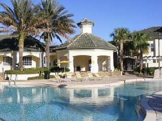 14-206 Animal Kingdom themed Lake View condo at Legacy Dunes Resort, gated, pool - Kissimmee vacation rentals