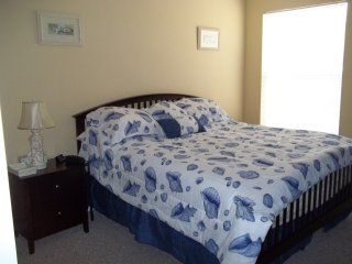 Deep Sea Blue Four Bedrooms at Legacy Dunes Resort - Kissimmee vacation rentals