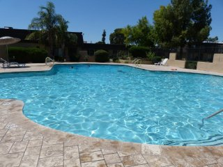 Modern Tempe Townhouse Near ASU - Tempe vacation rentals