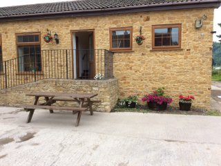 Family and group accommodation Riding Stables /Cream Teas on site - Frome vacation rentals