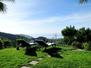 Finca Montañas y Mar / Casa Romero - La Herradura vacation rentals