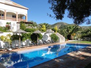 Finca Montañas y Mar / Casa Jazmin - La Herradura vacation rentals
