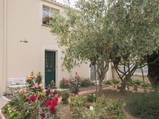 1 bedroom House with Internet Access in Saint-Philbert-de-Grand-Lieu - Saint-Philbert-de-Grand-Lieu vacation rentals