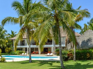 LUXURY AMAIZING VILLA in Casa de Campo¡ - La Romana vacation rentals