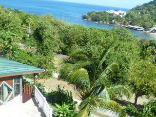 Beachfront Cottage - Gros Islet vacation rentals