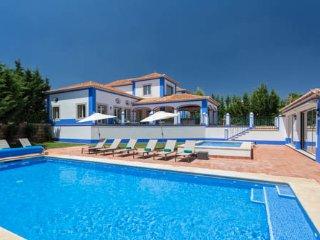 Villa Milho, Three Bedroom Rate - Olhos de Agua vacation rentals