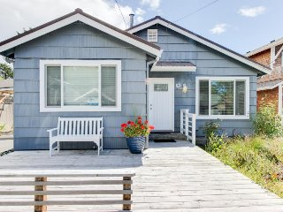 Recently remodeled dog-friendly home close to the beach! - Cannon Beach vacation rentals