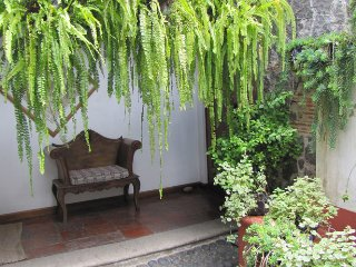 Bright House with Internet Access and Satellite Or Cable TV - Antigua Guatemala vacation rentals