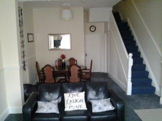 Room (1) Fern Lodge  Accommodation Twin Room - Preston vacation rentals